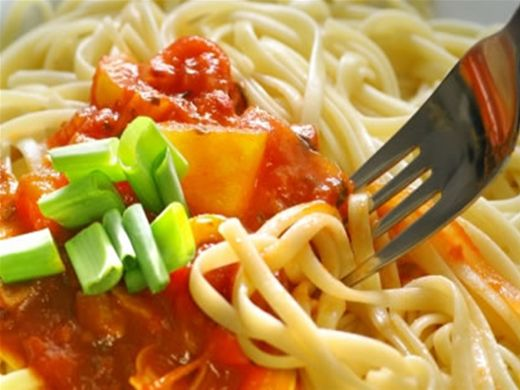 Curso Online de Culinária Italiana
