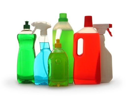 Curso Online de Produtos de Limpeza Caseiros