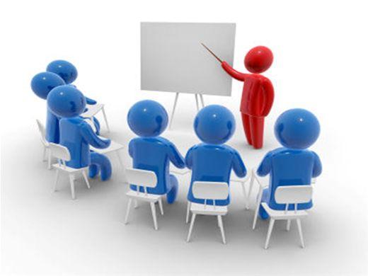 Curso Online de Relação Pedagógica e Animação de Grupos de Formação