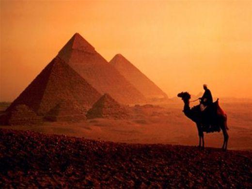 Curso Online de Iniciação ao Antigo Egito