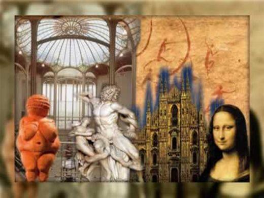 Curso Online de História da Arte