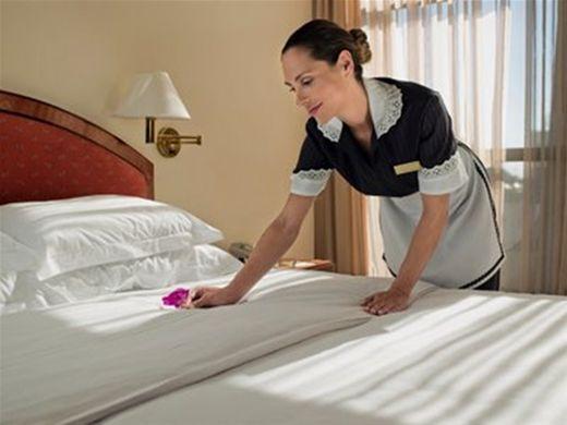 Curso Online de Treinamento de Empregada Doméstica