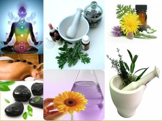 Curso Online de Introdução ao estudo das Terapias Alternativas