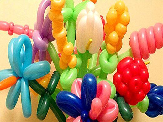 Curso Online de Modelar Balões - Nível Básico