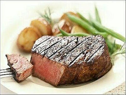 Curso Online de Cozinhando Bifes