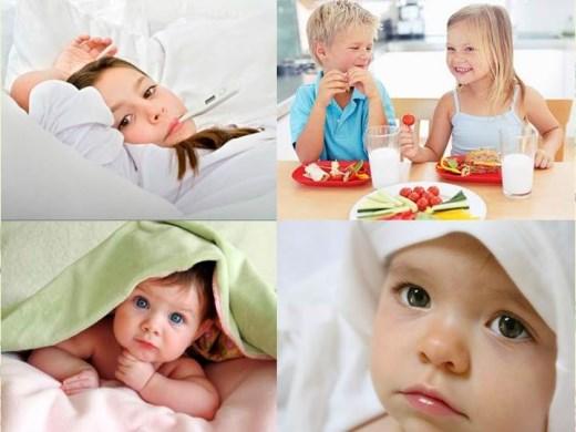 Curso Online de Básico de Doenças Infantis