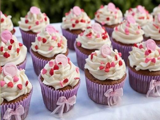 Curso Online de Básico de Cupcakes