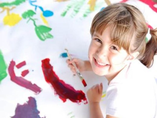 Curso Online de Básico de Educação Infantil