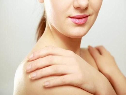 Curso Online de Cuidados com a Pele do Corpo