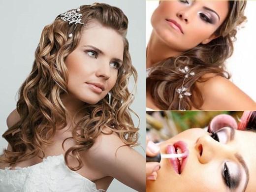Curso Online de Maquiagem e Penteados para Noivas