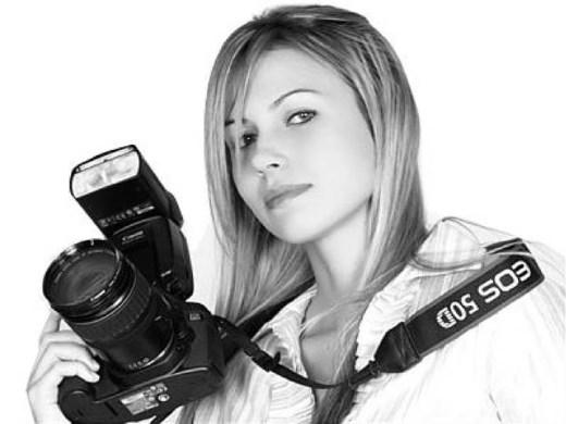 Aprenda tudo sobre a fotografia digital, desde os conceitos básicos, até técnicas para fotografar melhor e com mais qualidade.