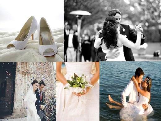 Curso Online de Fotografia de Casamento
