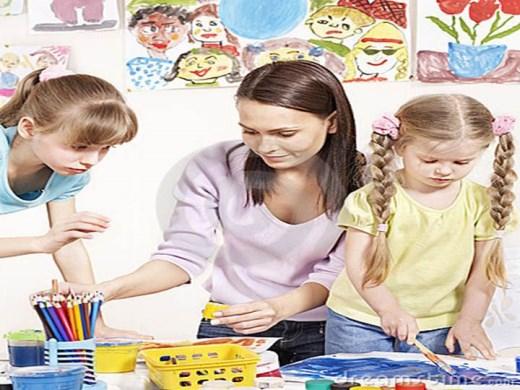 Curso Online de As Artes Visuais na Educação Infantil