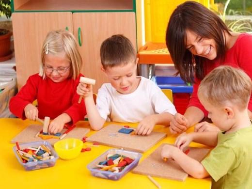 Curso Online de Jogos e Brincadeiras para Recreação Infantil