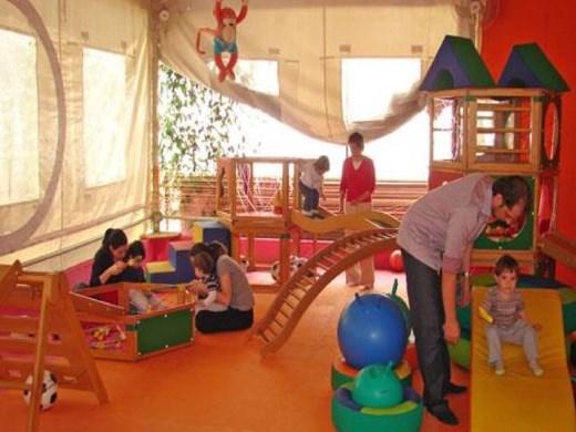 Curso Online de Atividades com Crianças