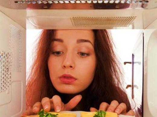 Curso Online de Cozinhando no Microondas