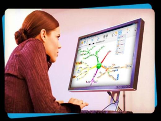Curso Online de Mapas Mentais