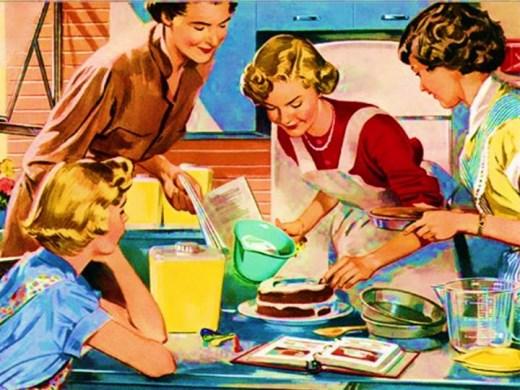Curso Online de Personal Dona de Casa