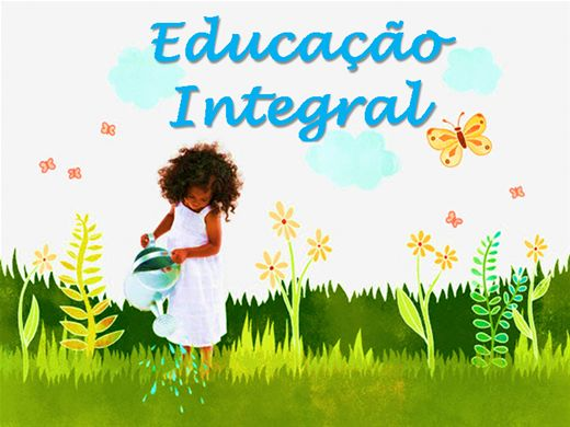 Curso Online de Educação Integral