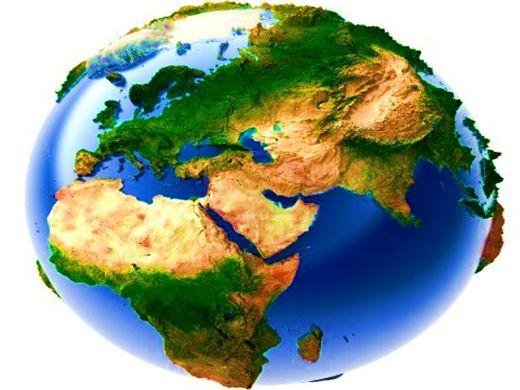 Curso Online de Iniciação à Geografia