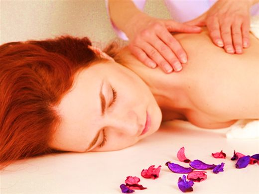 Curso Online de Massagem Estética