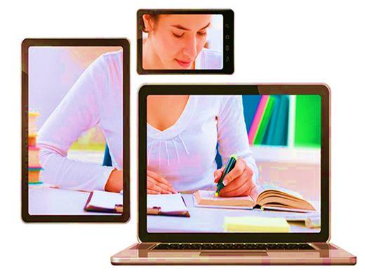 Curso Online de Educação à Distância