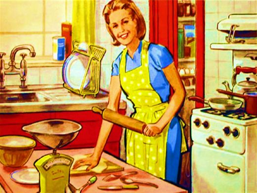 Curso Online de Cozinha Doméstica