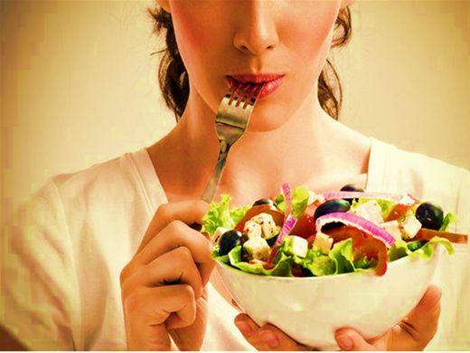 Curso Online de Reeducação Alimentar