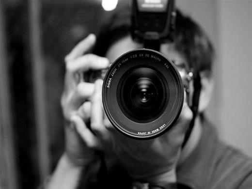 Curso Online de Fotojornalismo
