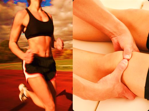 Curso Online de Massagem Desportiva