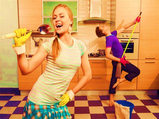 Curso Online de Como Cuidar da Casa