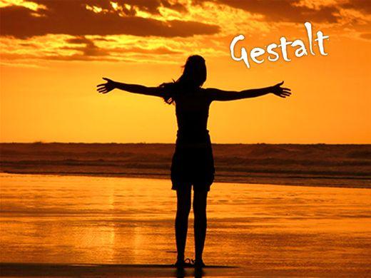 Curso Online de Iniciação à  Gestalt - Terapia