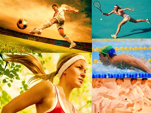 Curso Online de Fotografia de Esportes