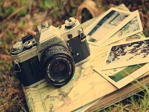 Curso Online de Fotografia - Nível Avançado