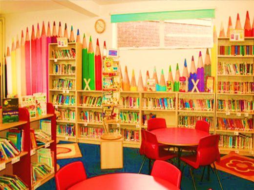 Curso Online de Bibliotecas Escolares - Básico