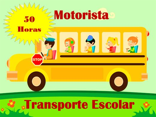 Curso Online de Motorista de Transporte Escolar
