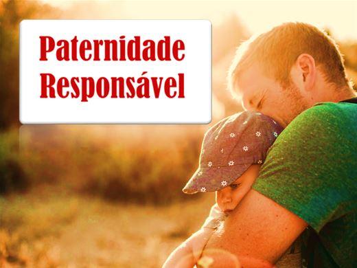 Curso Online de Paternidade Responsável