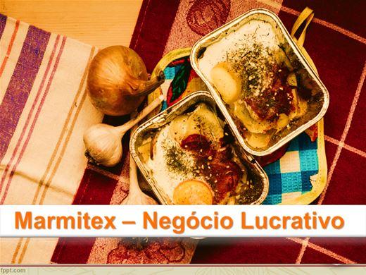 Curso Online de Marmitex - Negócio Lucrativo