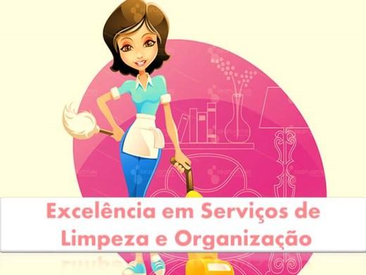 Curso Online de Excelência em Serviços de Limpeza e Organização
