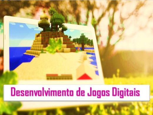 Curso Online de Desenvolvimento de Jogos Digitais