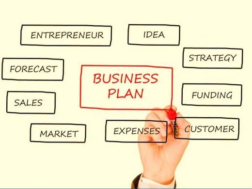 Curso Online de Business Plan - Plano de Negócios