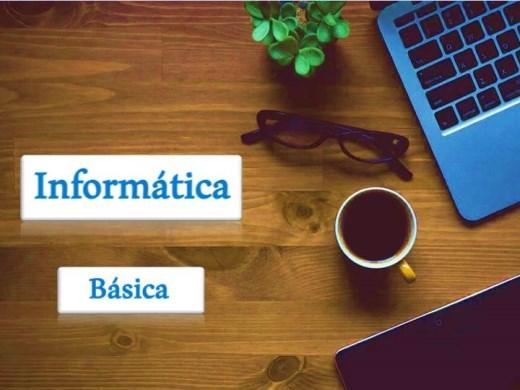 Curso Online de Informática Básica
