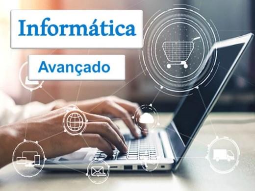 Curso Online de Informática Avançada