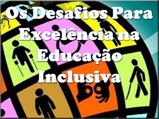 Curso Online de PEDAGOGIA INCLUSIVA