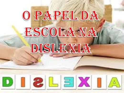 Curso Online de DISLEXIA