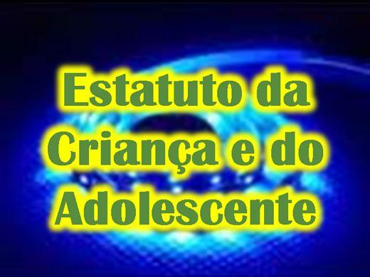 Curso Online de ECA (Estatuto da Criança e do Adolescente)