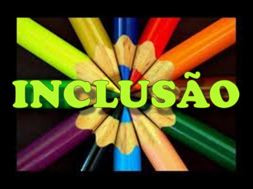 Curso Online de INCLUSÃO NA ESCOLA