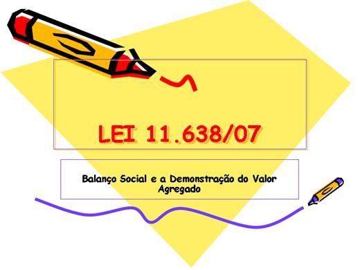 Curso Online de Balanço Social e DVA