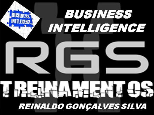 Curso Online de Business Intelligence(BI)?
