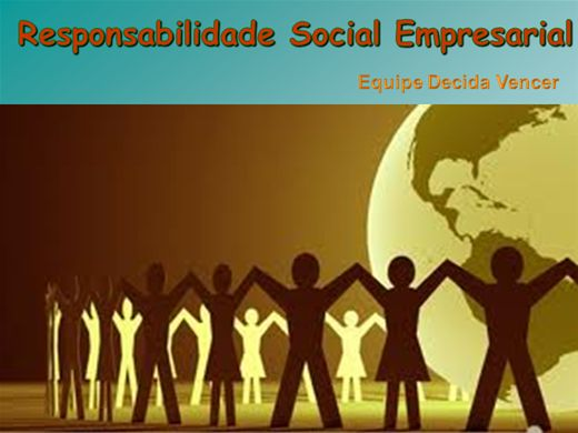 Curso Online de Responsabilidade Social Empresarial